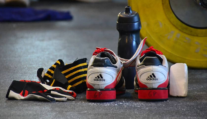 how long do weightlifting shoes last