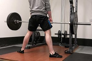 Best Shoes for Deadlifting
