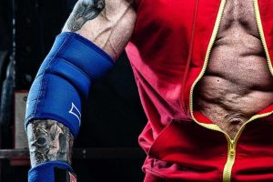 elbow sleeves for lifting