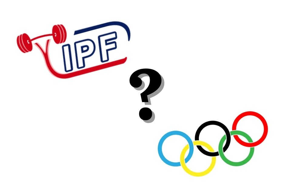 Is Powerlifting an Olympic Sport