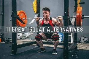 Squat Alternatives