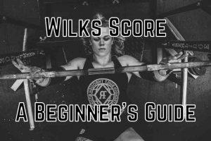 Wilks Score